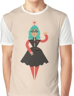 Love Machine Graphic T-Shirt