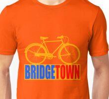 BRIDGETOWN, BARBADOS Unisex T-Shirt