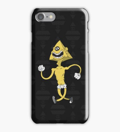Jolly Good Fun iPhone Case/Skin