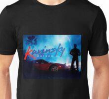Kavinsky outrun Unisex T-Shirt