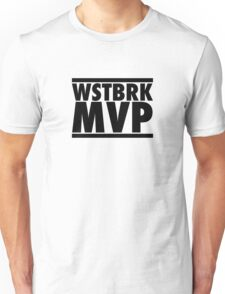 Westbrook for MVP Unisex T-Shirt