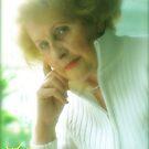 My lovely Mother . by Andrzej Goszcz. by © Andrzej Goszcz,M.D. Ph.D