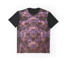Floral Joints Graphic T-Shirt