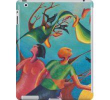 Couplescape iPad Case/Skin
