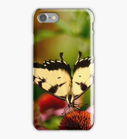 Handstand - not really. iPhone Case/Skin
