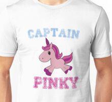 Captain Boomerang - Pinky  Unisex T-Shirt
