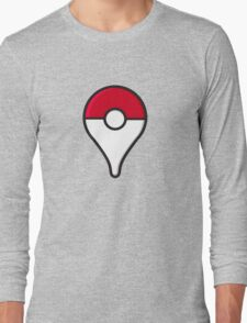 Pokémon Go - Pokéball! Long Sleeve T-Shirt