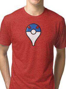 Pokémon Go - Great Ball! Tri-blend T-Shirt
