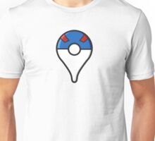 Pokémon Go - Great Ball! Unisex T-Shirt