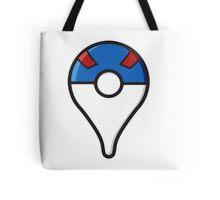 Pokémon Go - Great Ball! Tote Bag