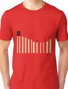 Stars of the Lid and Their Refinement of the Decline Unisex T-Shirt
