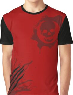 Gears of War 4 Limited Edition Graphic T-Shirt