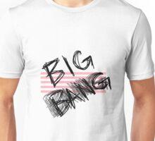 MADE Big Bang Unisex T-Shirt