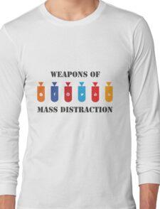 Social Distraction Long Sleeve T-Shirt