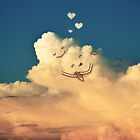 Love is in the Air by Lili Batista