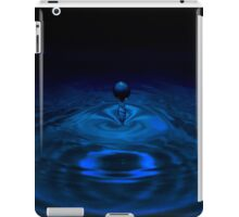 Blue Blood iPad Case/Skin