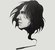 Severus Snape Alan Rickman RIP Unisex T-Shirt