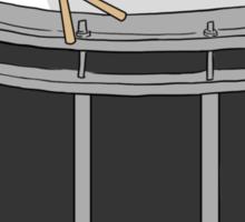 Drum cat Sticker