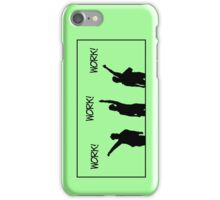 Schuyler Georges iPhone Case/Skin