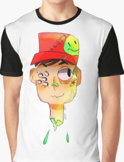 Scout - Guro version Graphic T-Shirt