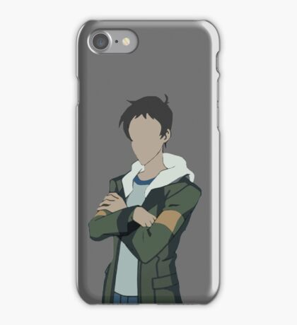 lance! iPhone Case/Skin