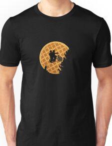 Moon's Waffle Stranger Things Unisex T-Shirt