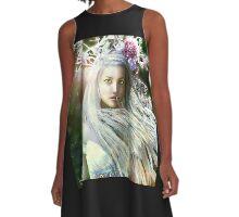 Essence A-Line Dress