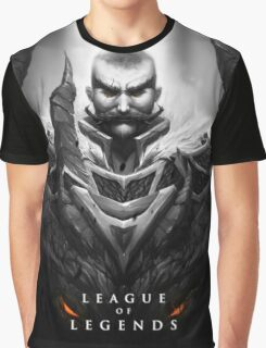 Braum Graphic T-Shirt