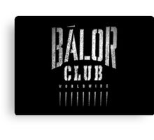 Balor Club Canvas Print