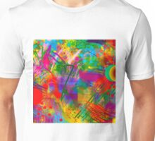 Every Brush-Brightened Unisex T-Shirt