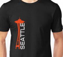 Seattle, Washington Unisex T-Shirt