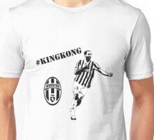 Giorgio Chiellini - King Kong - Juventus Unisex T-Shirt