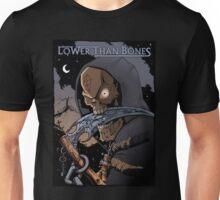 Lower than Bones - Grim down south! Unisex T-Shirt
