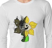 howdy howdy Long Sleeve T-Shirt