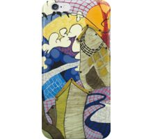 Living Spaces iPhone Case/Skin