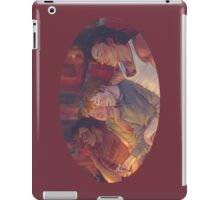 Boys iPad Case/Skin