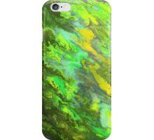 Packer Backer! iPhone Case/Skin