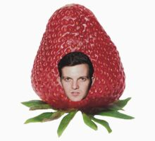 Strawberry Gang: Dillon Francis T-Shirt