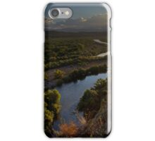 Welcoming the Day iPhone Case/Skin