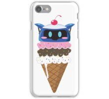 Snowball iPhone Case/Skin