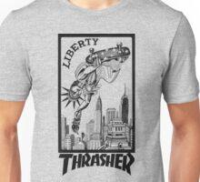 Thrasher Liberty Unisex T-Shirt