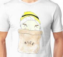 Open Your Rice (Taeyong) Unisex T-Shirt