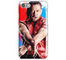 Yeah Oh! iPhone Case/Skin