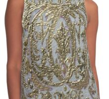 Gilded  Contrast Tank