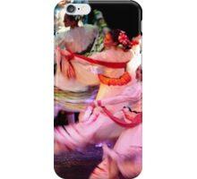 xiutla V iPhone Case/Skin