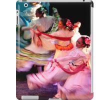 xiutla V iPad Case/Skin