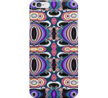 Cute Colourful Pattern iPhone Case/Skin