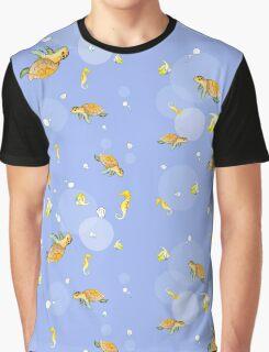 Unterwasserwelt Graphic T-Shirt