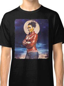 Martha Jones (vignette) Classic T-Shirt