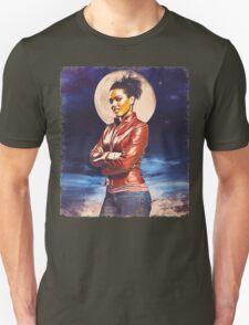 Martha Jones (vignette) Unisex T-Shirt